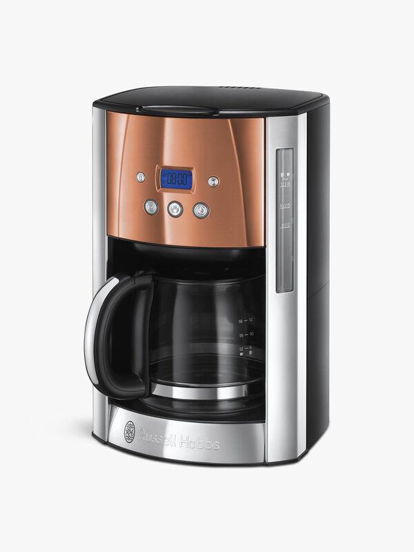 Luna Coffee Maker