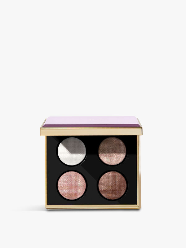 Pink Glow Luxe Eyeshadow Palette