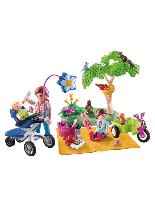 Family Fun Family Picnic Carry Case