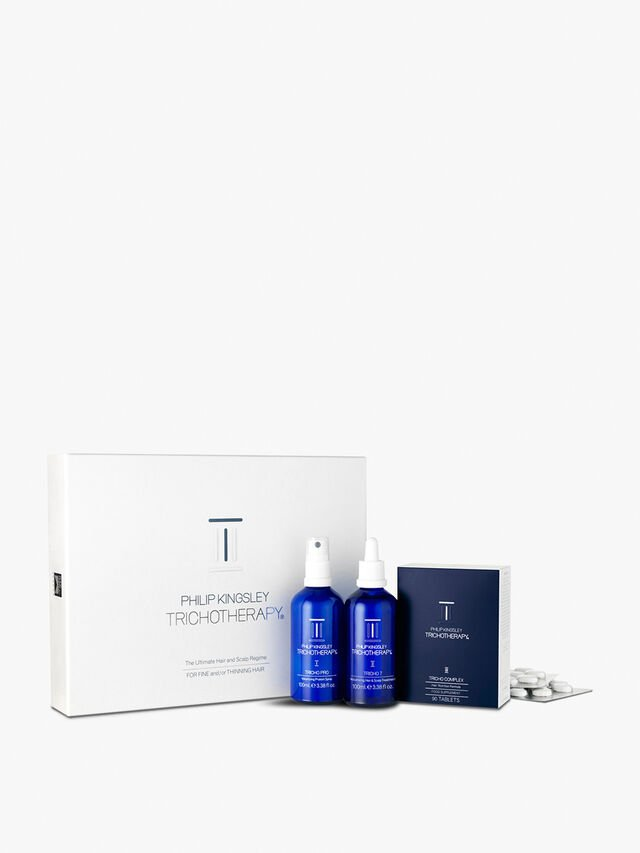 Trichotherapy Kit