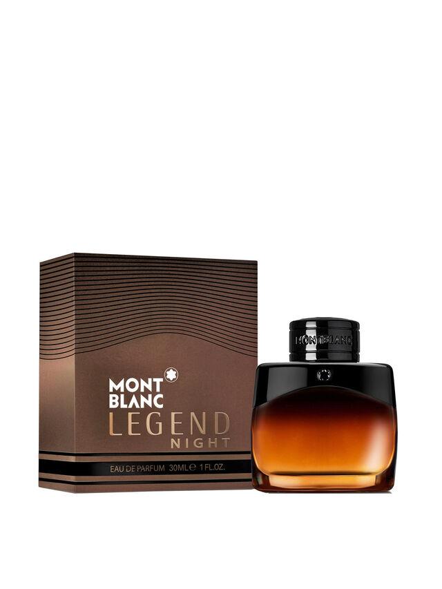 Legend Night Eau de Parfum 30ml
