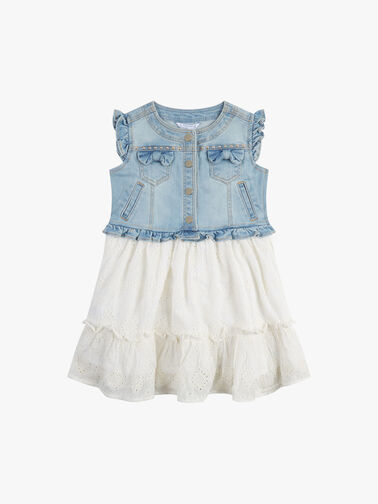 Denim-and-Embridery-Anglais-Dress-3945-ss21