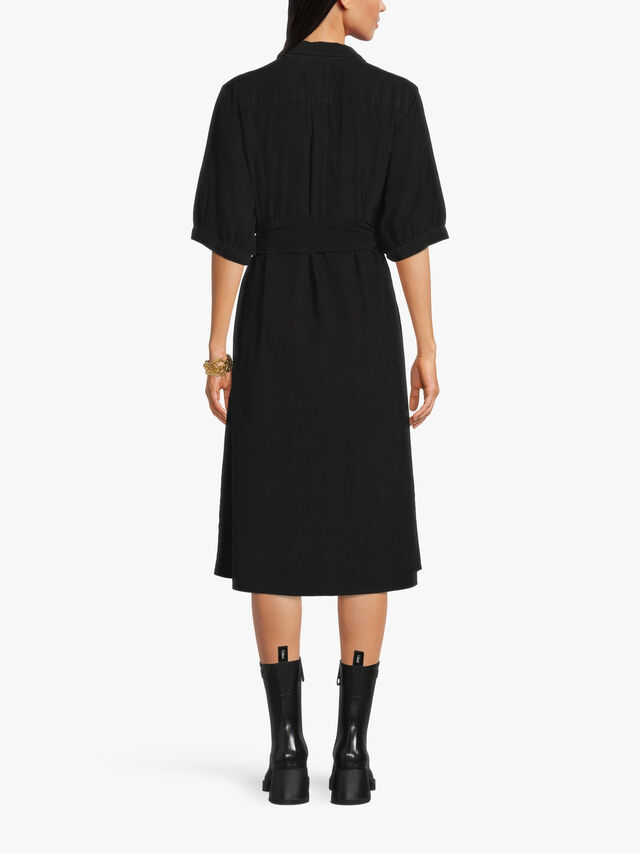 Josie Shirt Dress