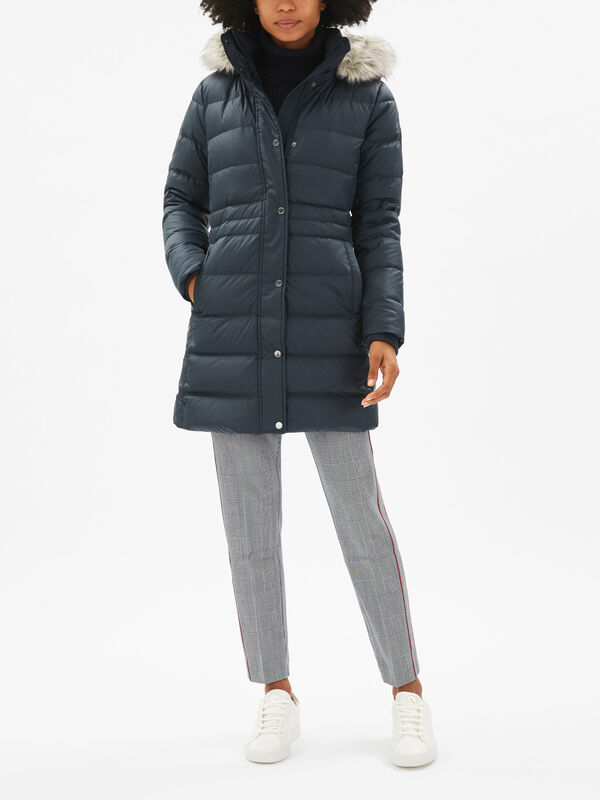 Tyra Down Coat