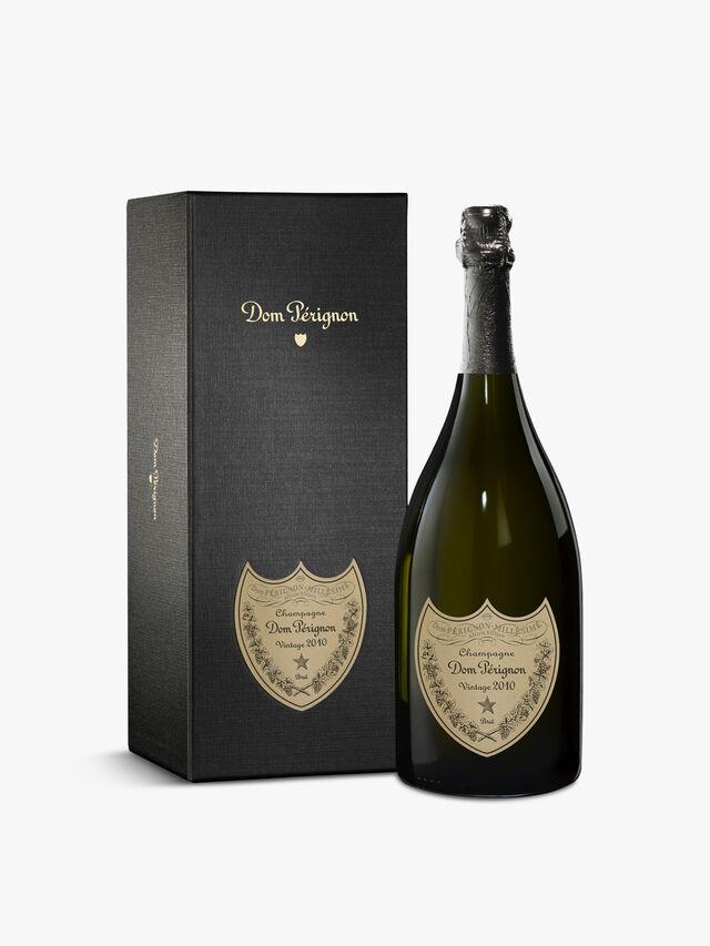 Dom Perignon Vintage Champagne 2010
