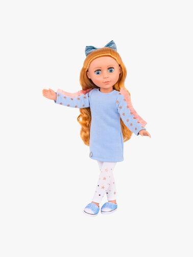 Poppy Doll