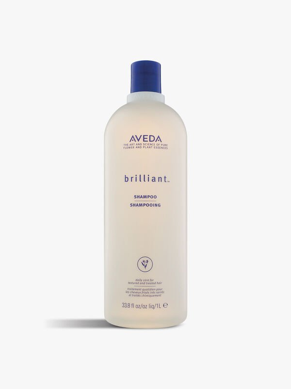 Brilliant Shampoo 1 L