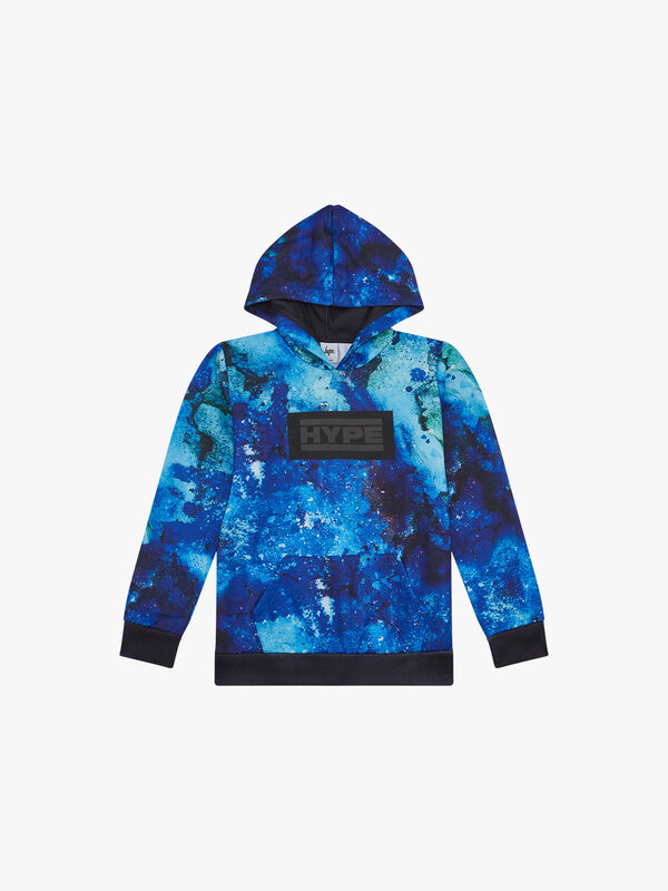 Sea Spray Hoody