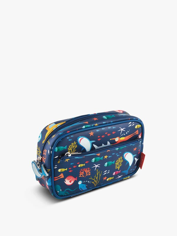 Giant Pencil Case Deep Sea
