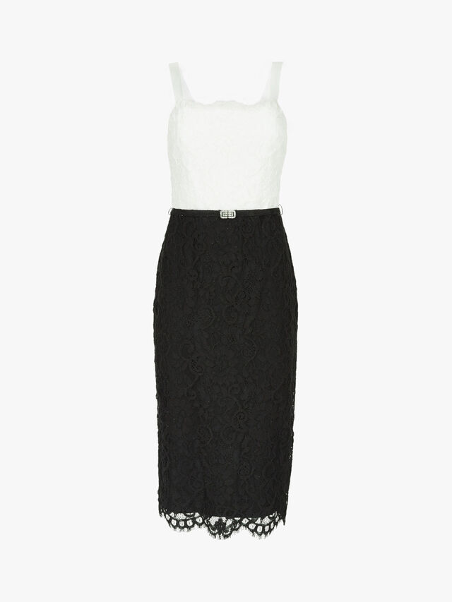 Mai Sleeveless Cocktail Dress