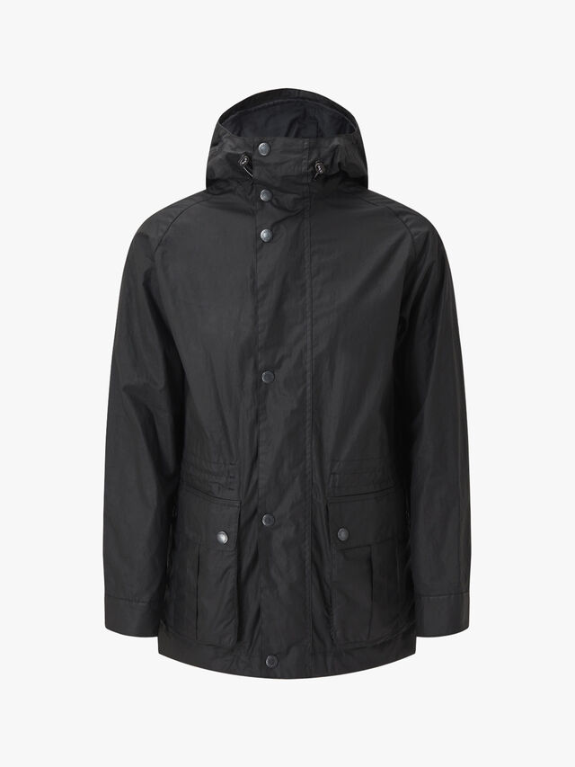 Ridge Wax Jacket