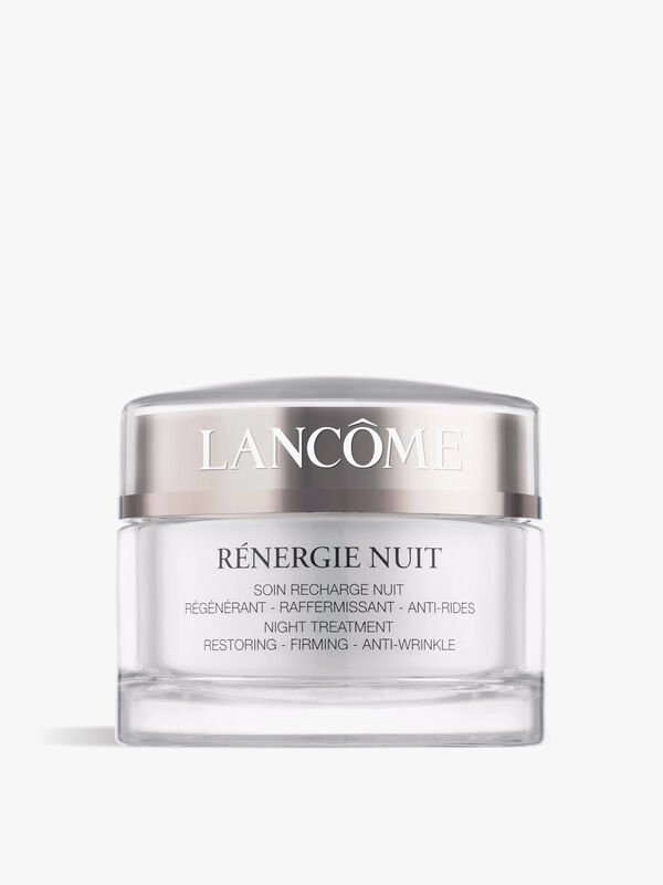 Rénergie Nuit Lift Anti-Wrinkle Firming Night Treatment 50 ml