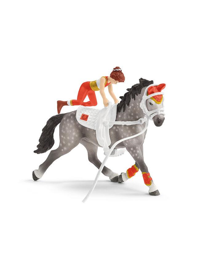 Horse Club Mias Vaulting Set