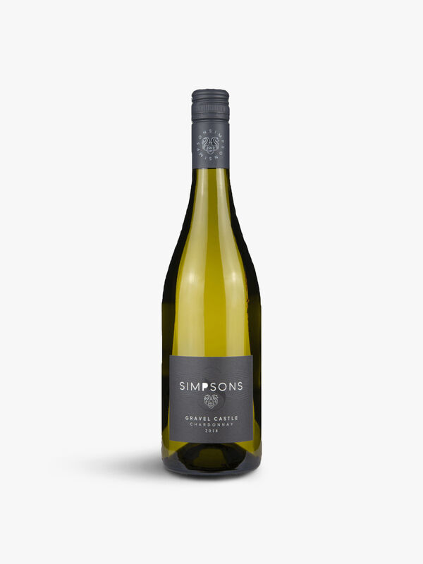 Gravel Castle Chardonnay 75cl