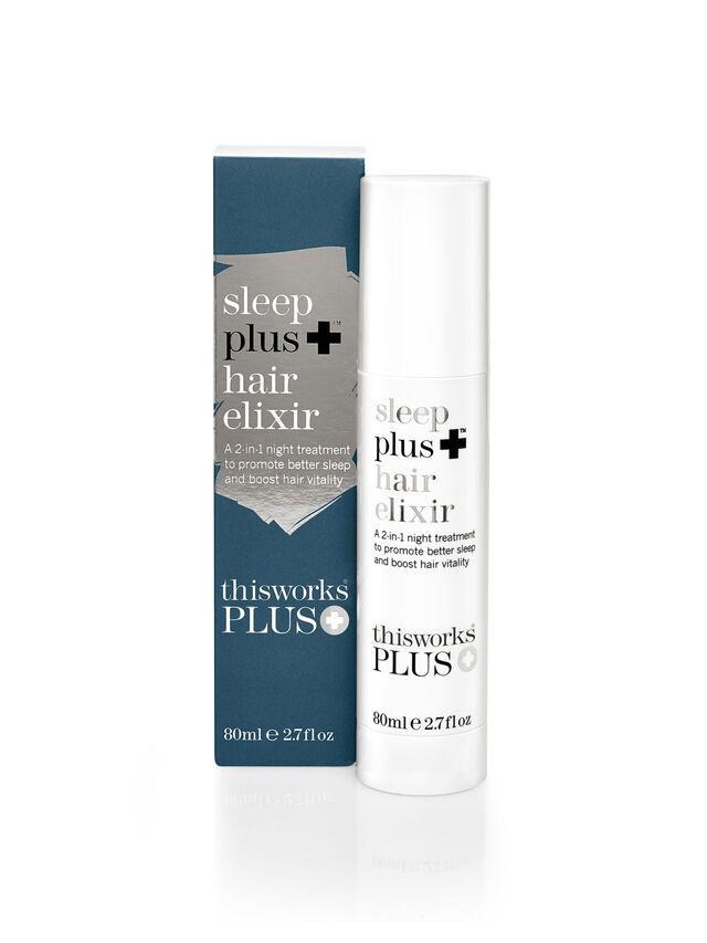 Sleep Plus Hair Elixir
