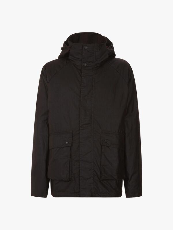 Fohn Wax Jacket