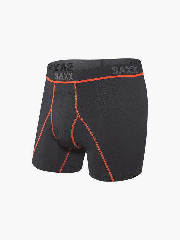 Kinetic HD Boxer Briefs