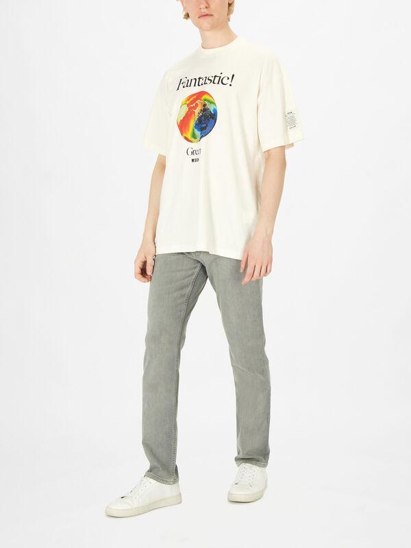 Fantastic Sustainable T-shirt