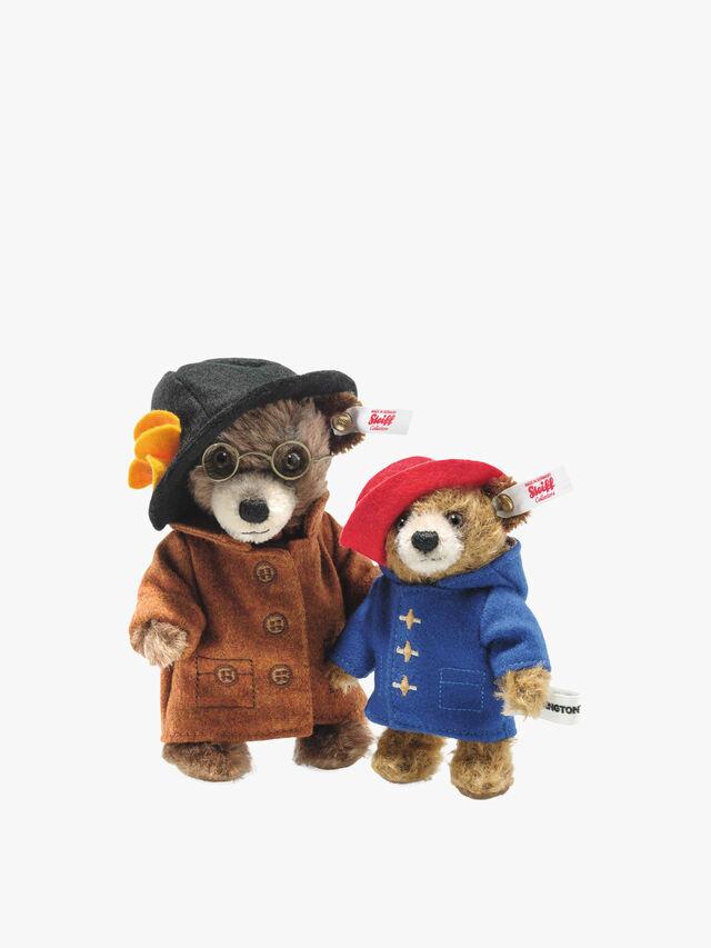 Aunt Lucy & Paddington mini set