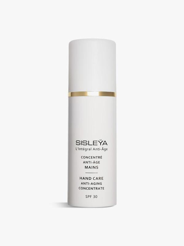 Sisleÿa L'Intégral Anti-Âge Hand Care Anti-Aging Cream