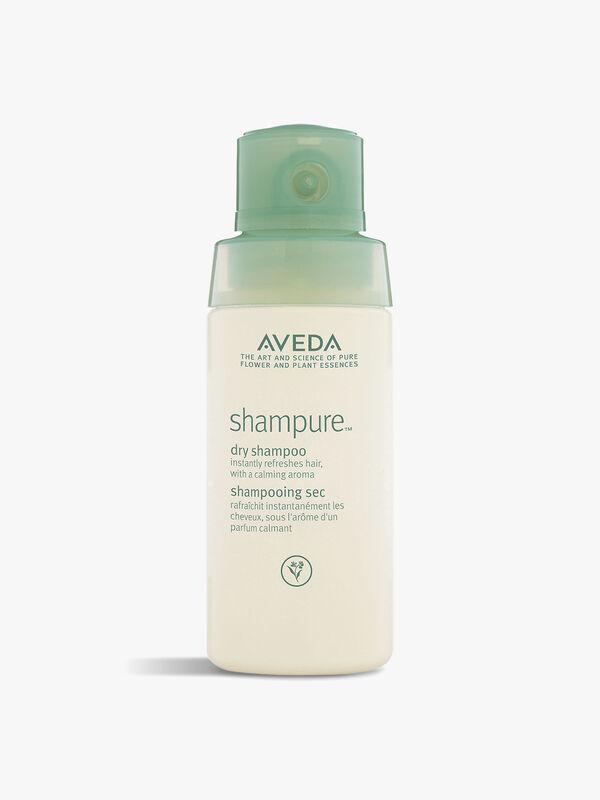 Shampure Dry Shampoo 60 ml
