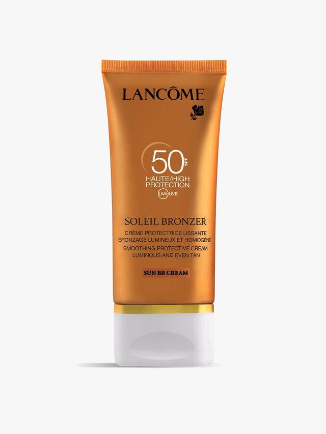 Soleil Bronzer SPF 50 BB Cream