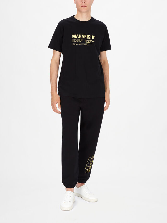 MILTYPE21 Printed T-Shirt