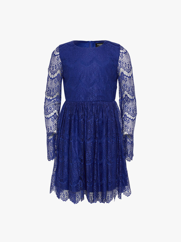 Gertrude Lace Dress