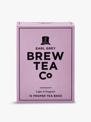 Earl Grey 15 Tea Bags