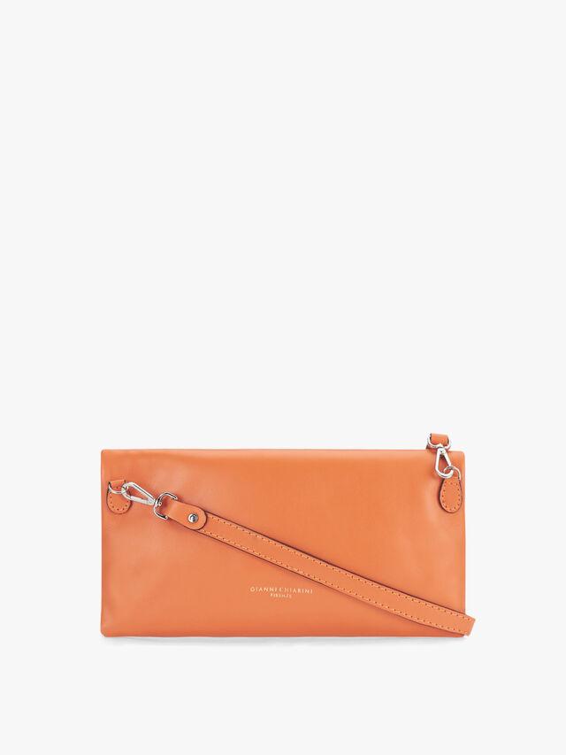 Cherry Small Clutch Bag