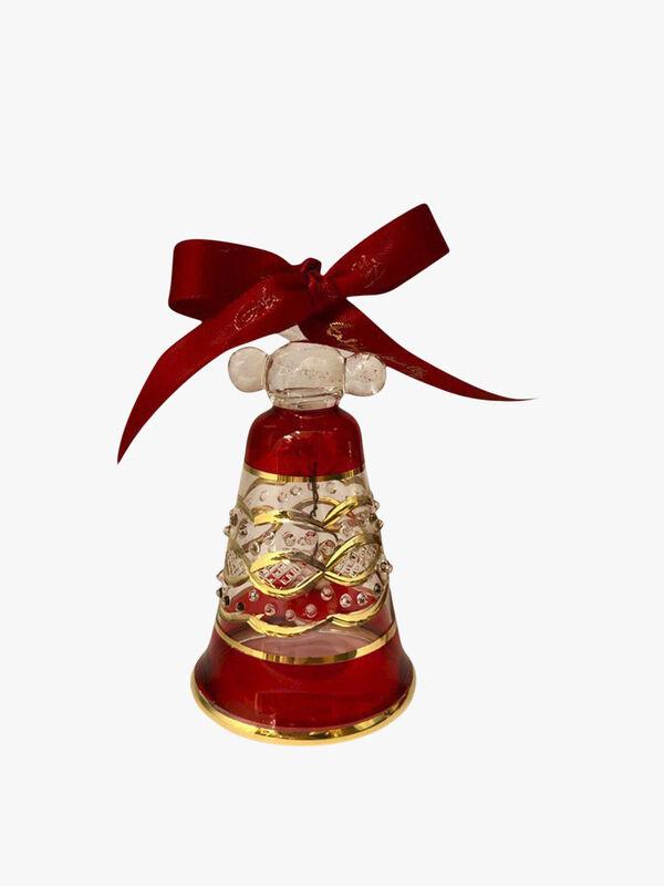 Medium Victorian Ringing Bell Ornament