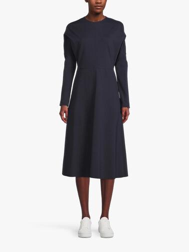 Ponte-Zip-Sleeve-Dress-L1WI28