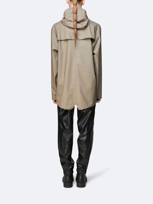 Waterproof Short Jacket