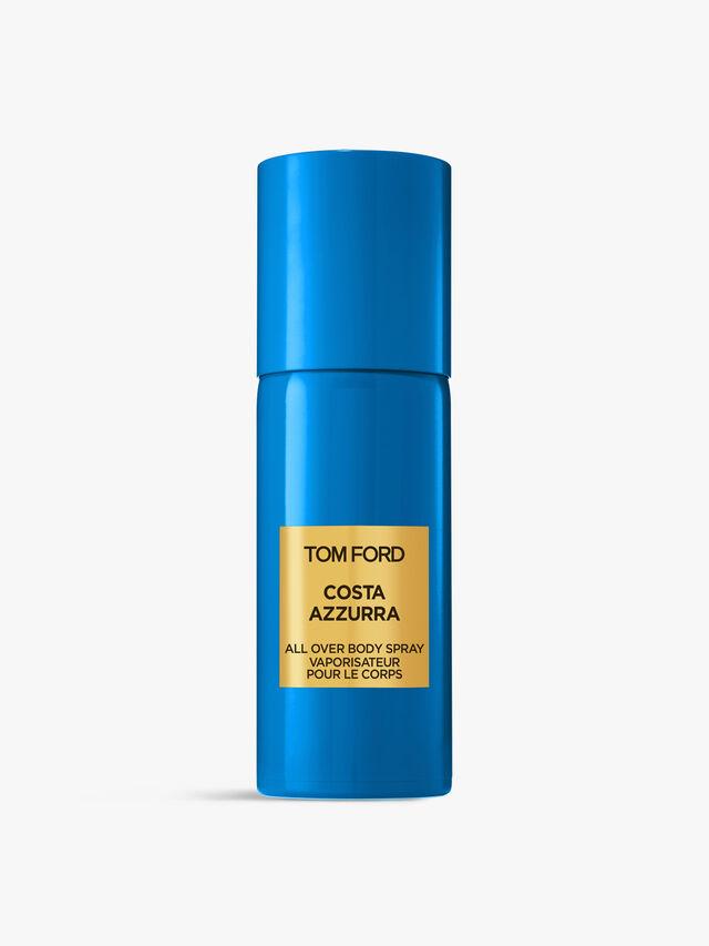 Costa Azzurra Body Spray 150 ml