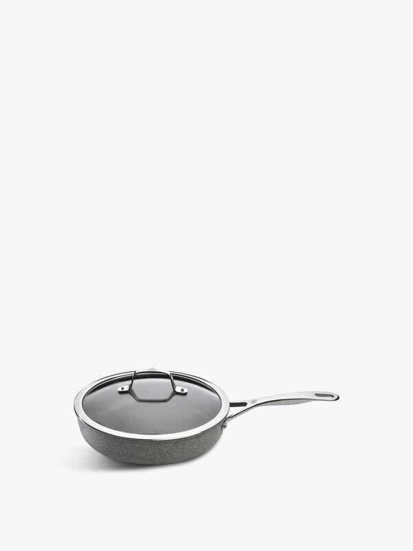 Salina Saute Pan with Lid 30cm