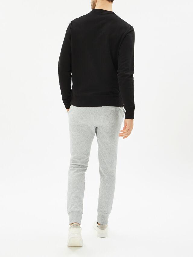 KORS Cotton-Blend Sweatshirt