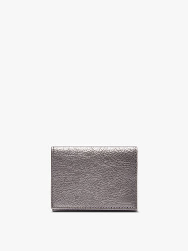 Small Credit Cardholder