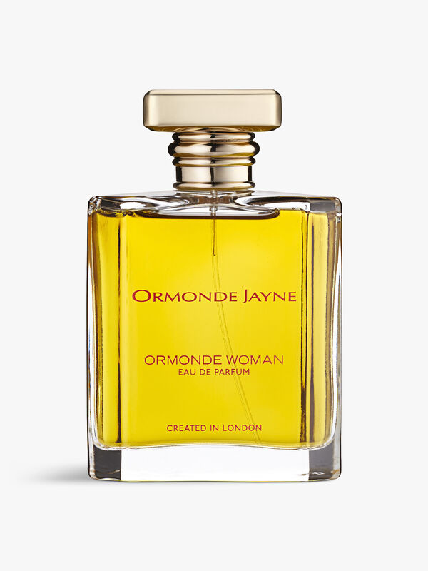 Ormonde Woman Eau de Parfum 120 ml