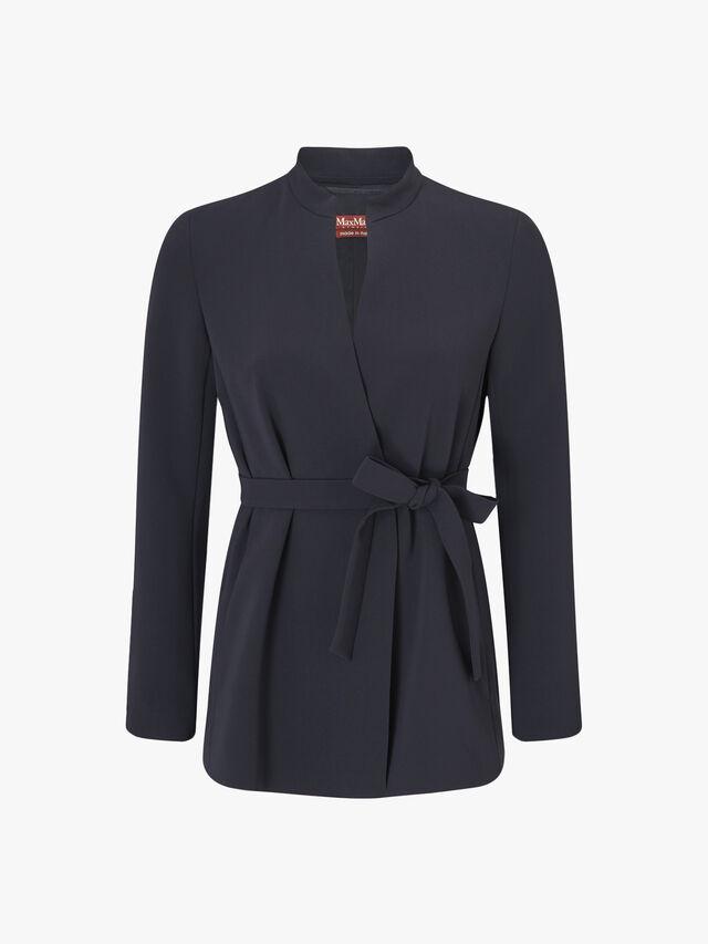 Dimitri Belted Jacket
