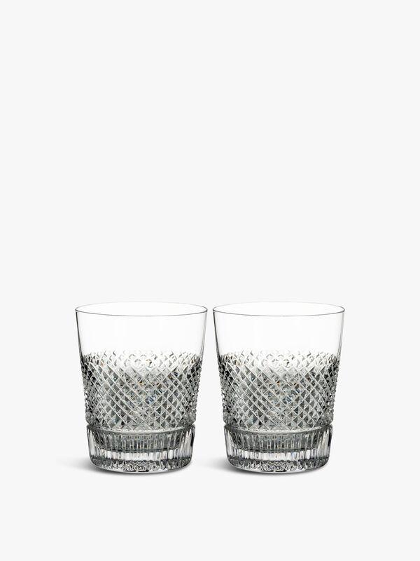 Glass Pair