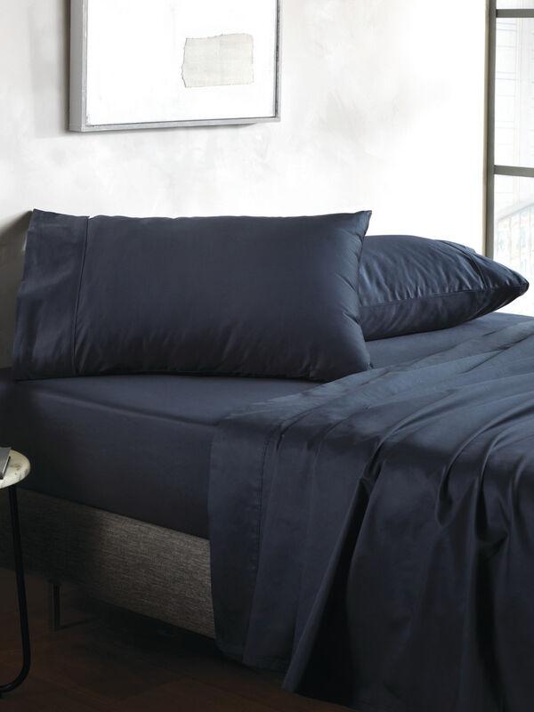 500 TC Sateen European Pillowcase