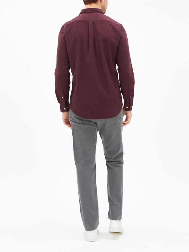Teca Flannel Shirt