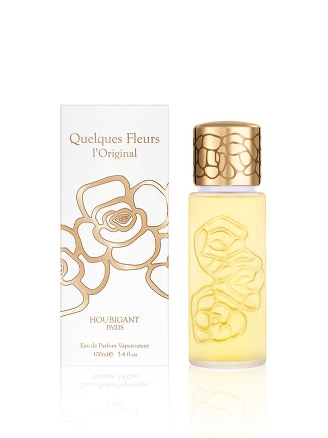 Quelques Fleurs L'Original Eau de Parfum 100 ml