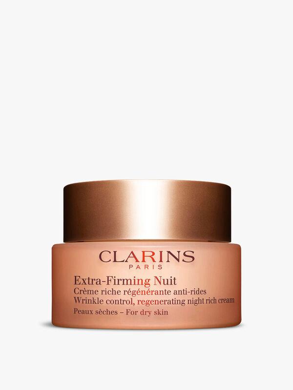 Extra Firming Night Dry Skin Types
