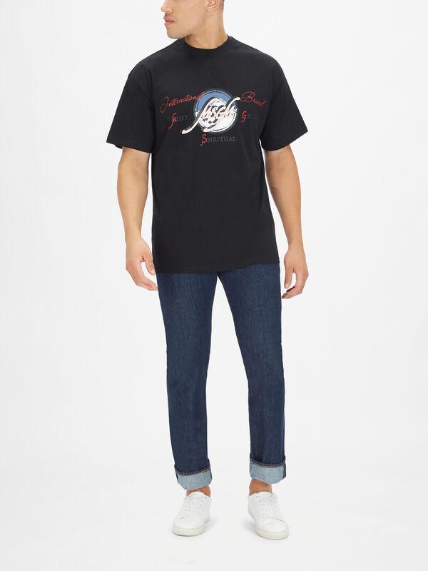 International MSGM T-shirt