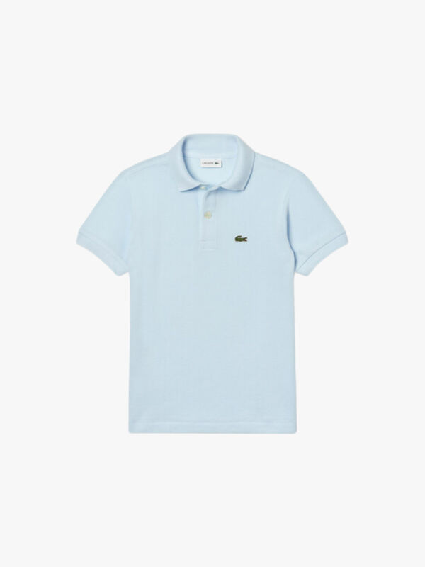 Regular Fit Petit Pique Polo Shirt