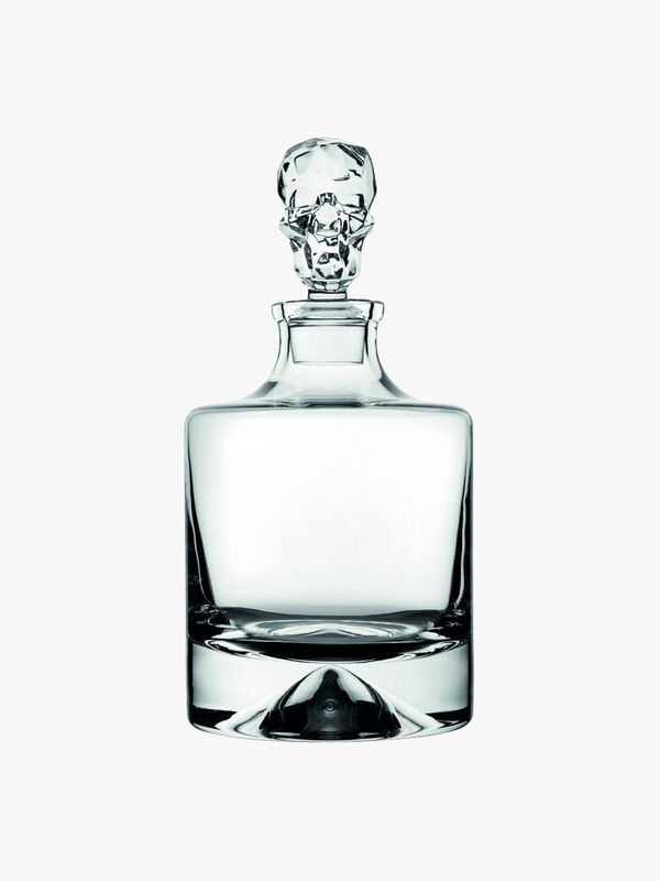 Shade Decanter