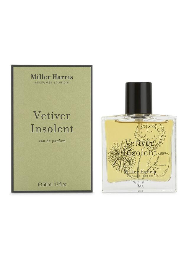 Vetiver Insolent Eau de Parfum 50 ml