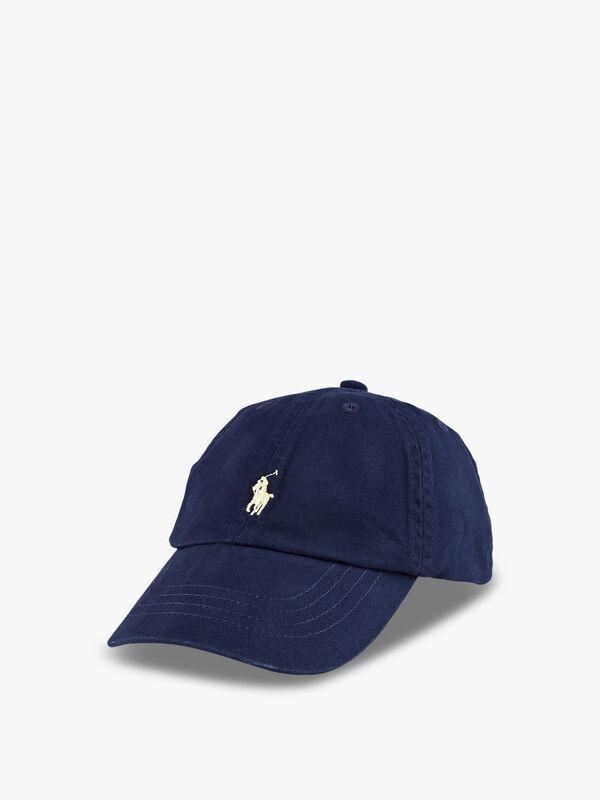 Classic Cotton Cap