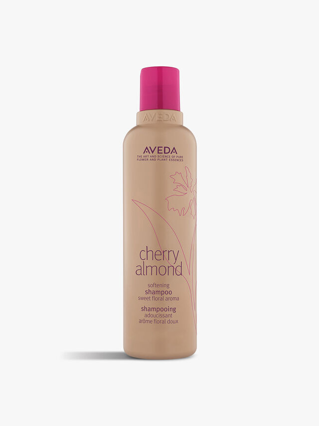 Cherry Almond Shampoo 250 ml